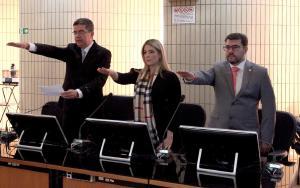 Plenário do CFM empossa novos conselheiros suplentes
