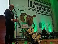 Temas relevantes debatidos no IX Congresso Brasileiro de Direito Médico