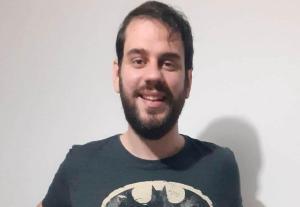 Médico morre por causa da Covid-19 antes de iniciar residência em Radiologia; é o 48.º no Paraná