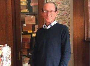 Pesar pelo falecimento do Dr. Leão Mocellin, um dos fundadores do Hospital IPO