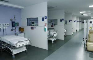 Governo do Paraná amplia estrutura hospitalar no combate ao novo coronavírus