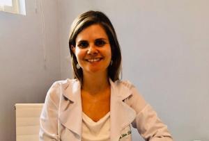 CRM-PR registra com pesar falecimento da psiquiatra Letícia Lucas em acidente automobilístico