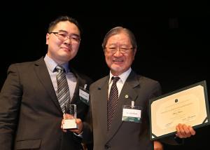 Pesar pelo falecimento do médico e professor Minao Okawa, de Maringá
