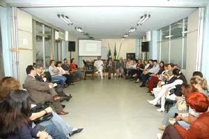 Entidades reúnem-se para estabelecer as estratégias para impedir a ocorrência de novos casos de Micobactérias em Curitiba