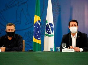 Governo do Paraná atualiza medidas restritivas de combate à pandemia