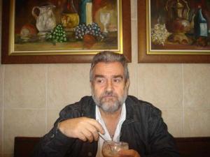 Pesar com o falecimento do pediatra Mualmeri César Kasesmarki Silva, em Ponta Grossa