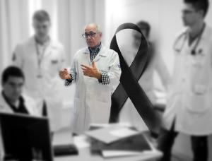Pesar pelo falecimento do médico e professor Orival Alves, pioneiro da Neurocirurgia no Oeste do PR