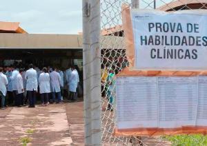 CFM defende exigência de aprovação no Revalida como forma de proteção à saúde e vida dos brasileiros