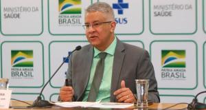 Casos de sarampo no Brasil crescem 18% até agosto, com quatro óbitos confirmados