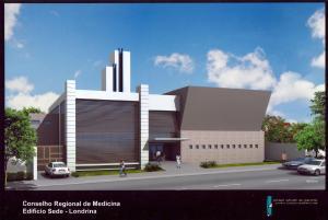 Regional de Londrina terá nova sede