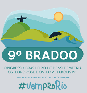 Congresso Brasileiro de Densitometria, Osteoporose e Osteometabolismo