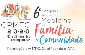 VI Congresso Paulista de Medicina de Família e Comunidade