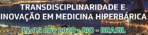 20º Internacional Congress on Hiperbaric Medicine
