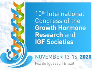 10th International Congress of the Growth Hormone Research Society and the IGF Society