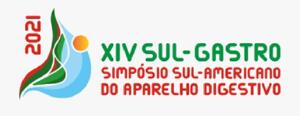 XIV Sul   Gastro Simpósio Sul-Americano do Aparelho Digestivo