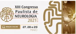 XIII Congresso Paulista de Neurologia