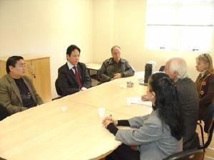 Reunião debate preservação do sigilo médico no preenchimento das guias