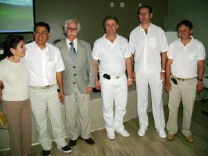 Palestra sobre declaração de óbito reúne mais de 30 médicos em Campo Mourão