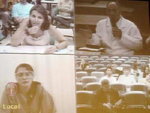 Delegados do interior são entusiastas das discussões anátomo-clínicas