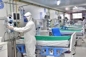 Com 212 óbitos e 5.349 casos, Paraná atinge o maior patamar diário desde o início da pandemia