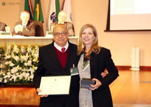 Nota de pesar: Dr. Artur Kummer Júnior (CRM-PR 1.757)