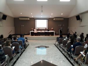 Delegacias Regionais de Campo Mourão e Paranavaí realizam eventos de Educação Médica
