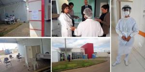 CRM-PR intensifica fiscalização em UPAs de Curitiba e encontra situação adequada no atendimento