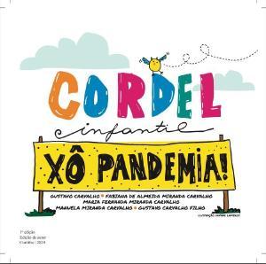 Cardiologista publica livro infantil sobre a pandemia escrito em conjunto com a família